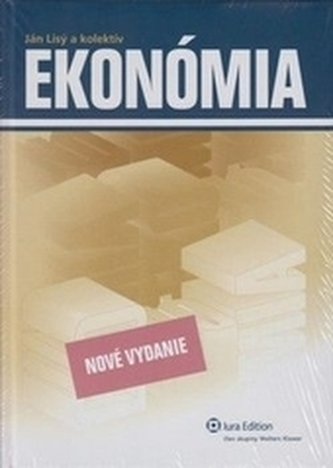 Ekonómia