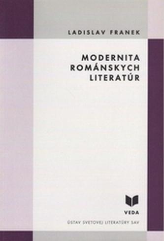 Modernita románskych literatúr
