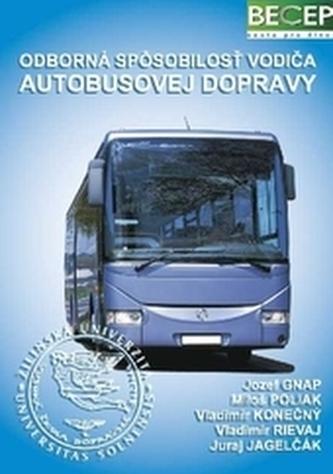 Odborná spôsobilosť vodiča autobusovej dopravy