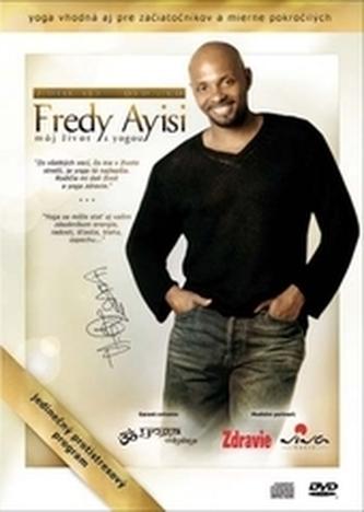Fredy Ayisi: Môj život s yogou
