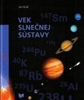 Vek slnečnej sústavy