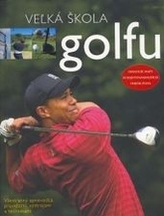 Veľká škola golfu