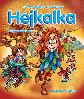 Hejkalka