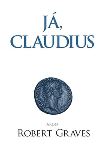 Já, Claudius - Robert Graves