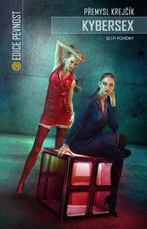 Kybersex - Sci-fi povídky