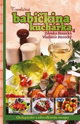 Tradičná babičkina kuchárka 4