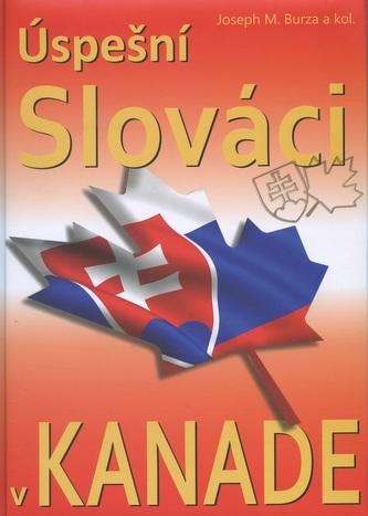 Úspešní Slováci v Kanade