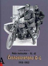 Naše motocykly IV. díl