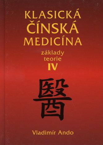 Klasická čínska medicína IV.
