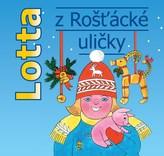 Lotta z Rošťácké uličky (audiokniha pro děti)