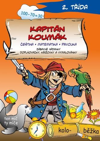 Kapitán Koumák - Sandra Hummel