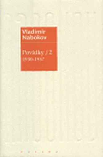 Povídky 2 - Vladimir Vladimirovič Nabokov