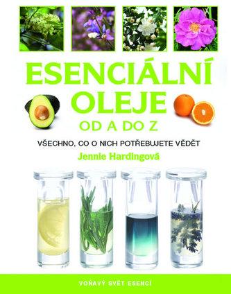 Esenciální oleje od A do Z - Všechno, co o nich potřebujete vědět