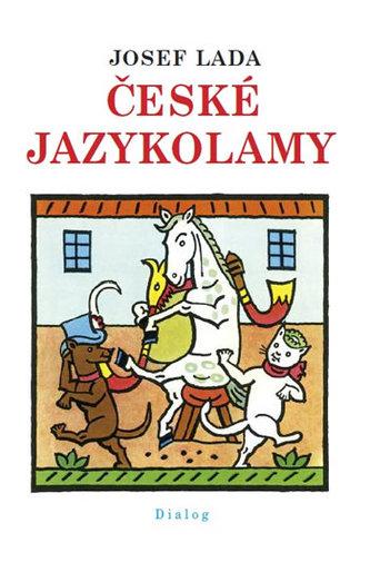 České jazykolamy - Lada Josef