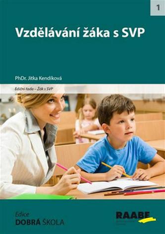 Vzdělávání žáka s SVP