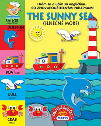 The sunny sea Slnečné more - Jörg Meidenbauer