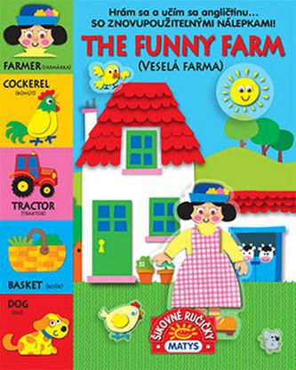 The funny farm Veselá farma - Jörg Meidenbauer