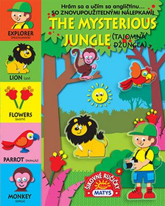 The mysterious jungle Tajomná džungľa