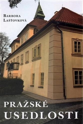 Pražské usedlosti