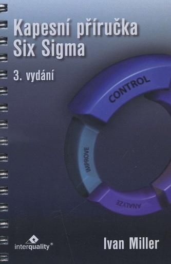 Kapesní příručka Six Sigma