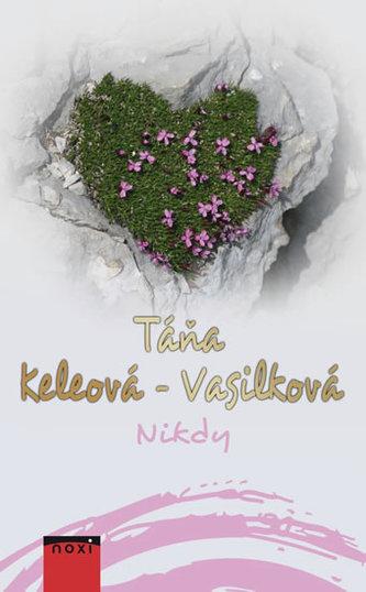 Nikdy - Táňa Keleová-Vasilková