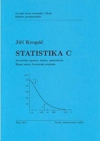 Statistika C : statistická regulace, Indexy způsobilosti, Řízení zásob, Statistické přejímky
