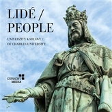 Lidé Univerzity Karlovy / People of Charles University