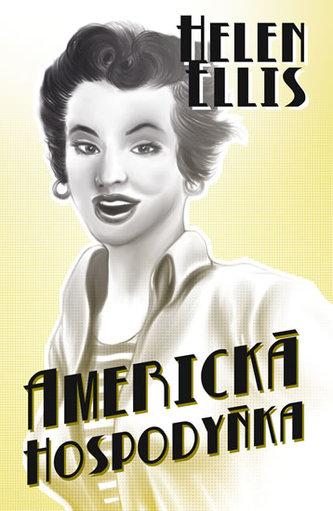 Americká hospodyňka