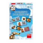 Doba ledová - Domino - hra