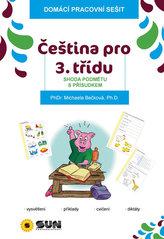 Čeština pro 3. třídu Shoda podmětu s přísudkem