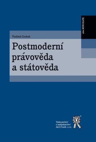 Postmoderní právověda a státověda