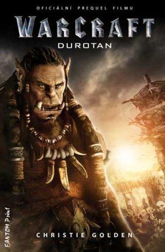 Warcraft - Durotan