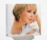 S úctou Hana Zagorová - 4CD
