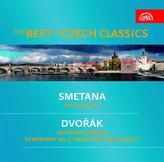 The Best Of Czech Classics 3CD