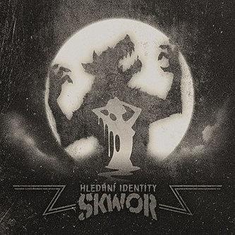 Hledání identity - CD - Škwor