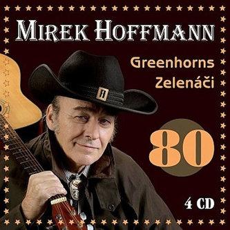 Mirek Hoffmann 80 - 4CD