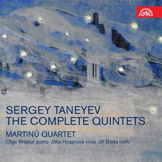 Kompletní kvintety - 2CD