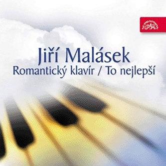 Romantický klavír /To nejlepší/ - CD