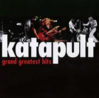 Grand Greatest Hits - 2CD - Katapult