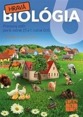 Hravá biológia 6