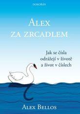 Alex za zrcadlem