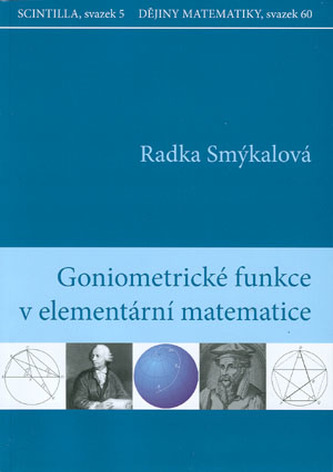 Goniometrické funkce v elementární matematice