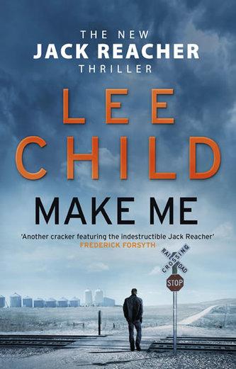 Make Me (Jack Reacher 20)