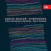 Symfonie - komplet - 11 CD