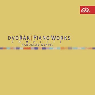 Klavírní dílo - 4CD