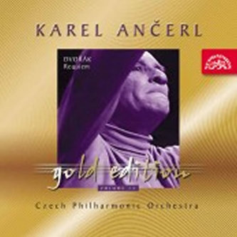 Gold Edition 13 - Dvořák: Rekviem - 2CD