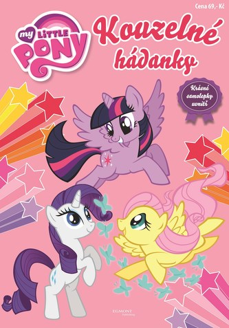 My Little Pony - Kouzelné hádanky