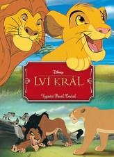 Lví král - Filmový příběh