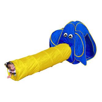 Stan prolézací - Slon