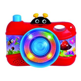 Kouzelný fotoaparát